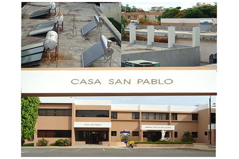 Proyectos megasol part 8 - Apartamentos san pablo ecija ...