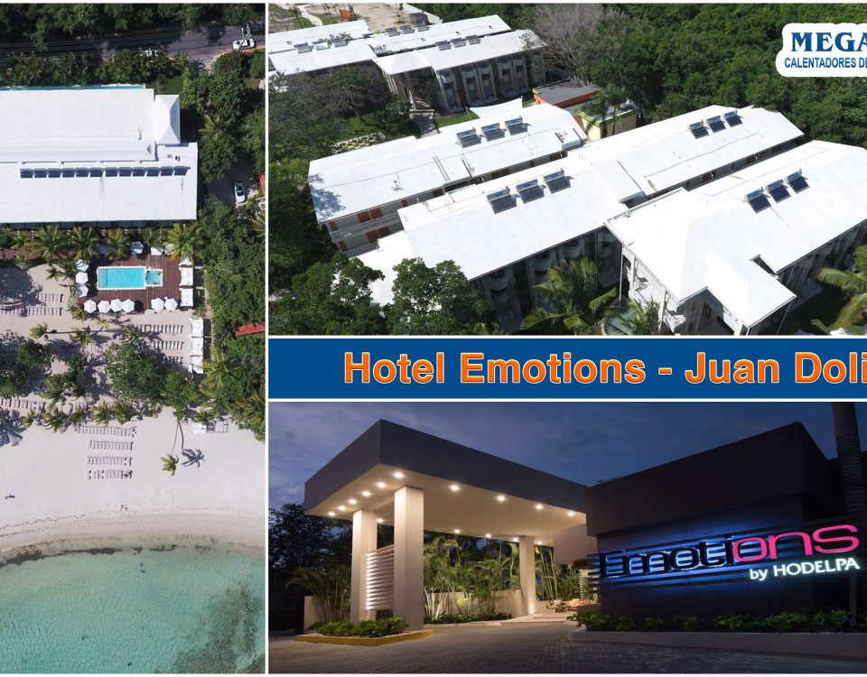 Hotel Emotions by Hodelpa